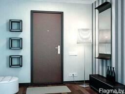 Дверь металлическая Стройгост 5-1. Договор, монтаж.