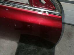 Дверь передняя правая на Subaru Legacy 5 поколение