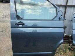 Дверь передняя правая Volkswagen Transporter T5