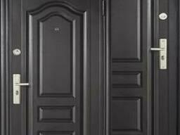 Дверь входная металлическая К600