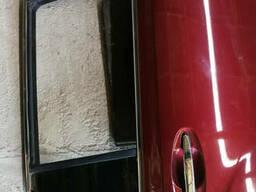 Дверь задняя правая на Subaru Legacy 5 поколение
