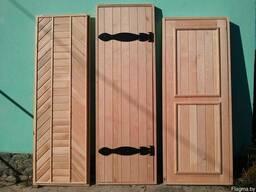 Двери для бань и саун !