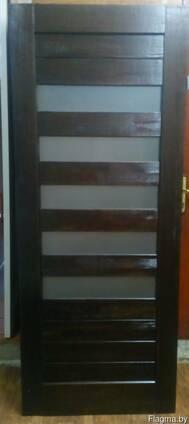 Двери межкомнатные деревянные, Гранд-6.