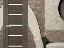 Двери межкомнатные экошпон Profil Doors