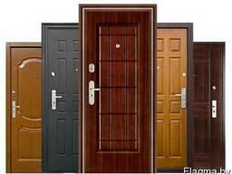 Двери межкомнатные и входные - фото 2