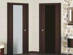 Двери межкомнатные раздвижные и распашные под заказ