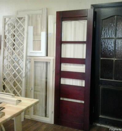 Двери межкомнатные Прима.