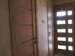 Двери межкомнатные | распашные | раздвижные | не стандарт