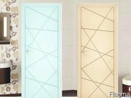 Двери межкомнатные раздвижные и распашные от производителя