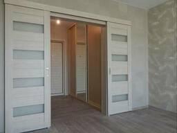 Двери межкомнатные | раздвижные | распашные | нестандарт