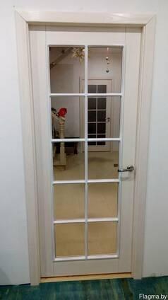 Двери Спасские, Классика-1. .