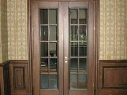 Двери Спасские, Классика-1. . - фото 3