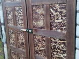 Двери Спасские, входные деревянные. - фото 7