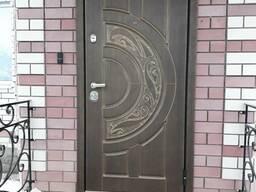 Двери входные в Гомеле оптом .