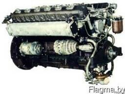 Двигатель 1Д12 400