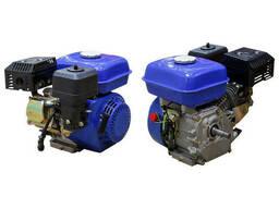 Двигатель 7, 0 л. с. 170F (резьба) WP-1003D (выходной вал с. ..