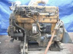 Двигатель caterpillar 3176