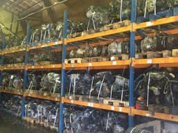 Двигатель Citroen б/у