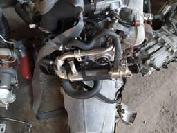 Двигатель Crafter Крафтер 2.0 дизель