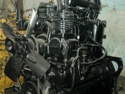 Двигатель д-240, д-245, д-260