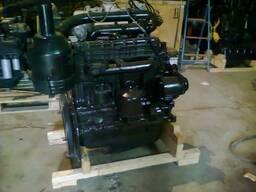 Двигатель Д-243, Д243