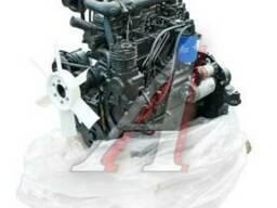 Двигатель Д-245.12С-231 (переоборуд. ЗИЛ-130) 109 л. с.