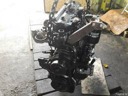 Двигатель Д245.7Е2 (ГАЗ-33081, 3309) из ремонта
