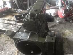 Двигатель Д3900 - фото 2