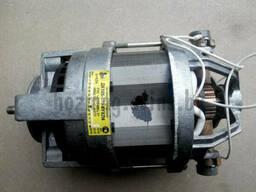 Двигатель для измельчителя зерна (мельницы) Zemmdk 05-1000Аналог ДК105-370-8