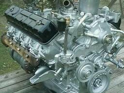 Двигатель ГАЗ-53 (ЗМЗ-511) первой комплектности