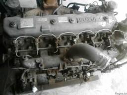 Двигатель ISUZU 6BG1T