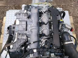 Двигатель Ивеко Дейли ,2.3 - 3.0, Евро 3-5. , от 1000 у. е.