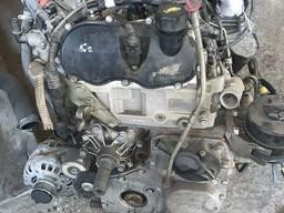 Двигатель Ивеко Iveco 3.0л. дизель Евро 5