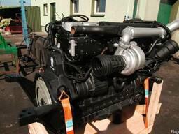 Двигатель комплектный MAN D2866LF28