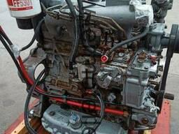 Двигатель Kubota V2203-E