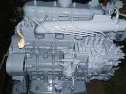 Двигатель Kubota v2203 mid tv