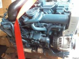 Двигатель kubota v3307