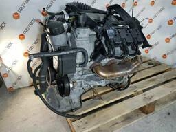 Двигатель М112