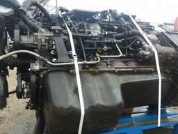 Двигатель MAN TGX TGS-МАН б/у D2066LF22