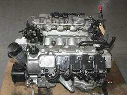Двигатель Мерседес SL-class 55 AMG M113.995 5,5 бензин R 230