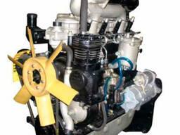 Двигатель ММЗ Д-243-91 (новый)