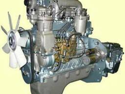 Двигатель ММЗ, Д 245.30Е3 - 1141, Д245.30Е3-1141