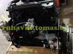 Двигатель ММЗ Д245-174У (МТЗ 1021)