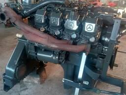 Двигатель ОМ 442
