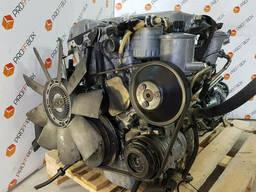 Двигатель ОМ603