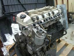 Двигатель OM606