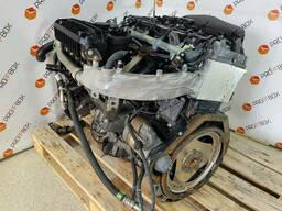 Двигатель OM612
