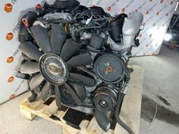 Двигатель OM613