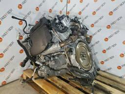 Двигатель ОМ642