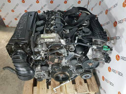 Двигатель ОМ646